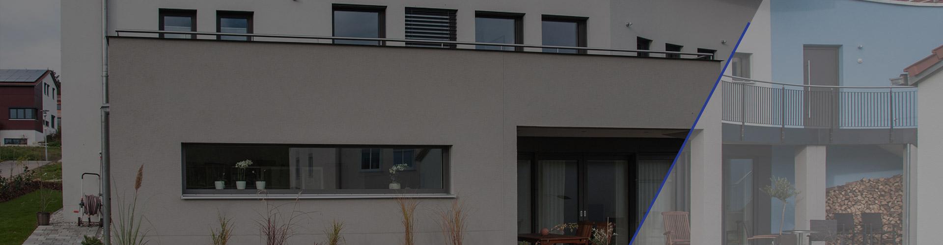 Neubau Architektin Martina Edl Eichstätt