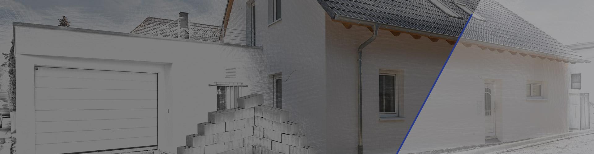 Umbau Architektin Martina Edl Eichstätt