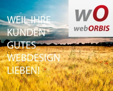 webORBIS Webdesign